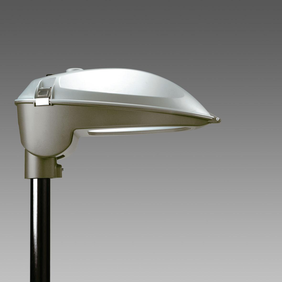 BRALLO 1662 SAP-T 250 CNR GREY GRAF