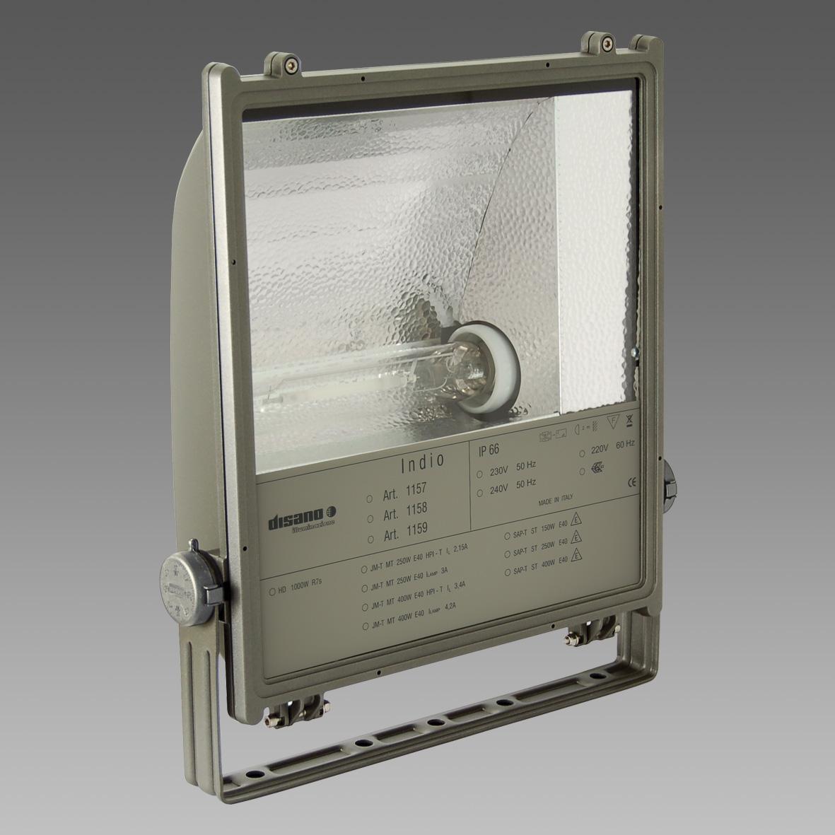 INDIO-AS 1159 SAP-T 250 CNR-L GRAFITE